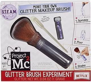 Project Mc2 S.T.E.A.M. Experiment Glitter Brush