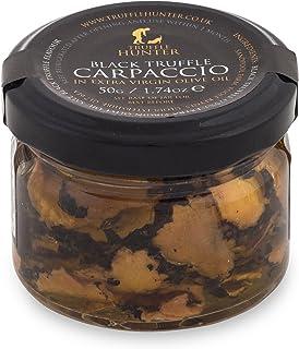TruffleHunter Carpaccio de Trufa Negra - 50g Vegano
