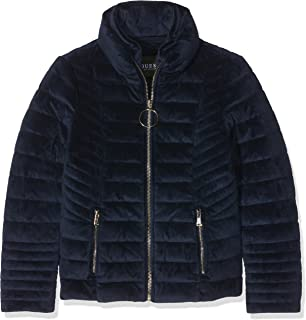 sale retailer c4dc5 ea10a Amazon.it: Guess - Giacche e cappotti / Bambine e ragazze ...