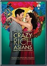 Crazy Rich Asians (Bilingual)