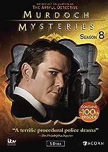 Murdoch Mysteries, Season 8