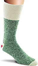 Fox River Original Rockford Red Heel Lightweight Crew Monkey Sock - 2 Pack