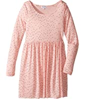 Splendid Littles - Star Print Dress (Big Kids)