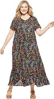 48 inch dress
