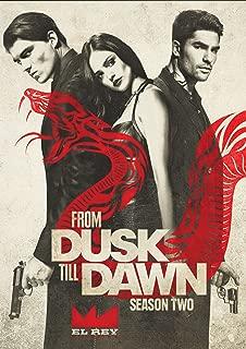 From Dusk Till Dawn 2014 Season 02