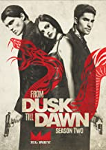 From Dusk Till Dawn 2014 Season 02