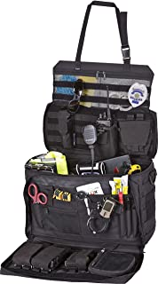 Sponsored Ad - 5.11 Wingman Patrol Bag for Law Enforcement Police Vehicle Passenger Seat, Style 56045