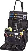 5.11 Wingman Patrol Bag for Law Enforcement Police Vehicle Passenger Seat, Style 56045