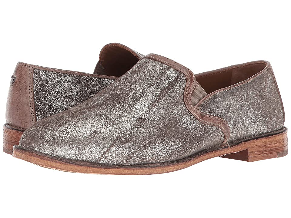Trask Ali (Pewter Metallic Sheepskin) Women
