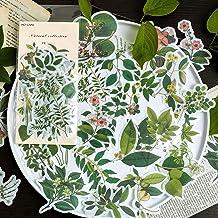 60PCS Fable Washi Decals for Decoration Fabletown Album Scrapbooks Laptop Doraking DIY Vintage Decoration Stickers for Windows