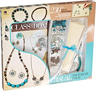 be9d0794c0 Amazon.com: Earring - Jewelry Making Kits / Beading & Jewelry Making ...