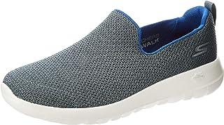 SKECHERS Go Walk Max, Men's Shoes, Blue, 44 EU