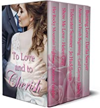 To Love and To Cherish Contemporary: Clean Contemporary romances