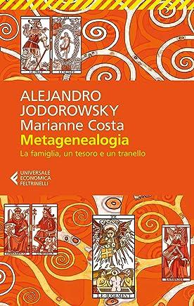 Metagenealogia: La famiglia, un tesoro e un tranello
