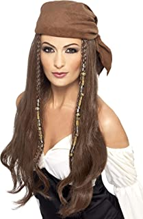 Best pirate costume womens makeup Reviews