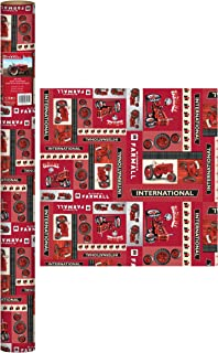 MasterPieces Farmall Gift Wrap