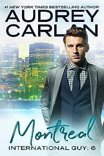 Montreal (International Guy Book 6)