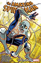 Amazing Spider-man By Nick Spencer Vol. 13: The King's Ransom