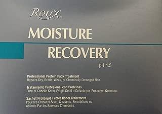 Roux Moisture Recovery Ph4.5 (24 Sachet)