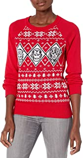 Women's Avengers Christmas Sweater