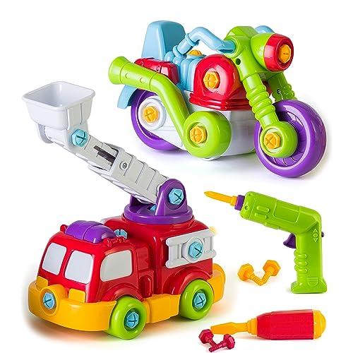 Build A Truck >> Build A Truck Amazon Com