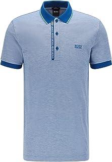 BOSS Men's Polo Shirt