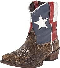 Roper Women's Texas Beauty Ankle Bootie