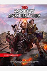 Dungeons & Dragons Wizards of the Coast RPG – DandD – Books and Modules Hardcover