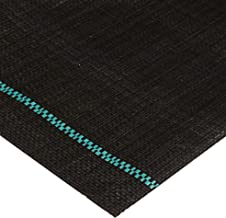 Mutual WF200 Tire Scrub Fabric Driveway Kit, 54' Length x 12-1/2' Width