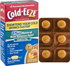 Best cold eeze and dayquil Reviews