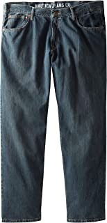 Men's Big/Tall Relaxed-Fit Jean