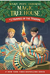 Mummies in the Morning (Magic Tree House Book 3) Kindle Edition