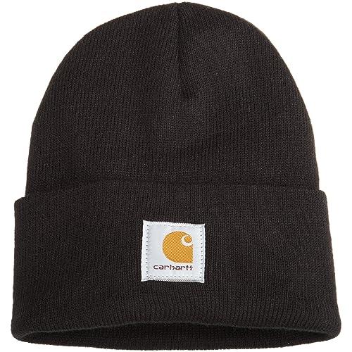 8ff60632b53 Carhartt Men s Acrylic Watch Hat A18