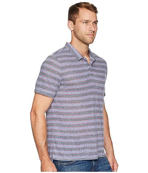 Americana Threads Landon Stripe Polo Stripe Thought 4 vxawqUS