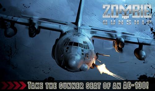 『Zombie Gunship』の7枚目の画像