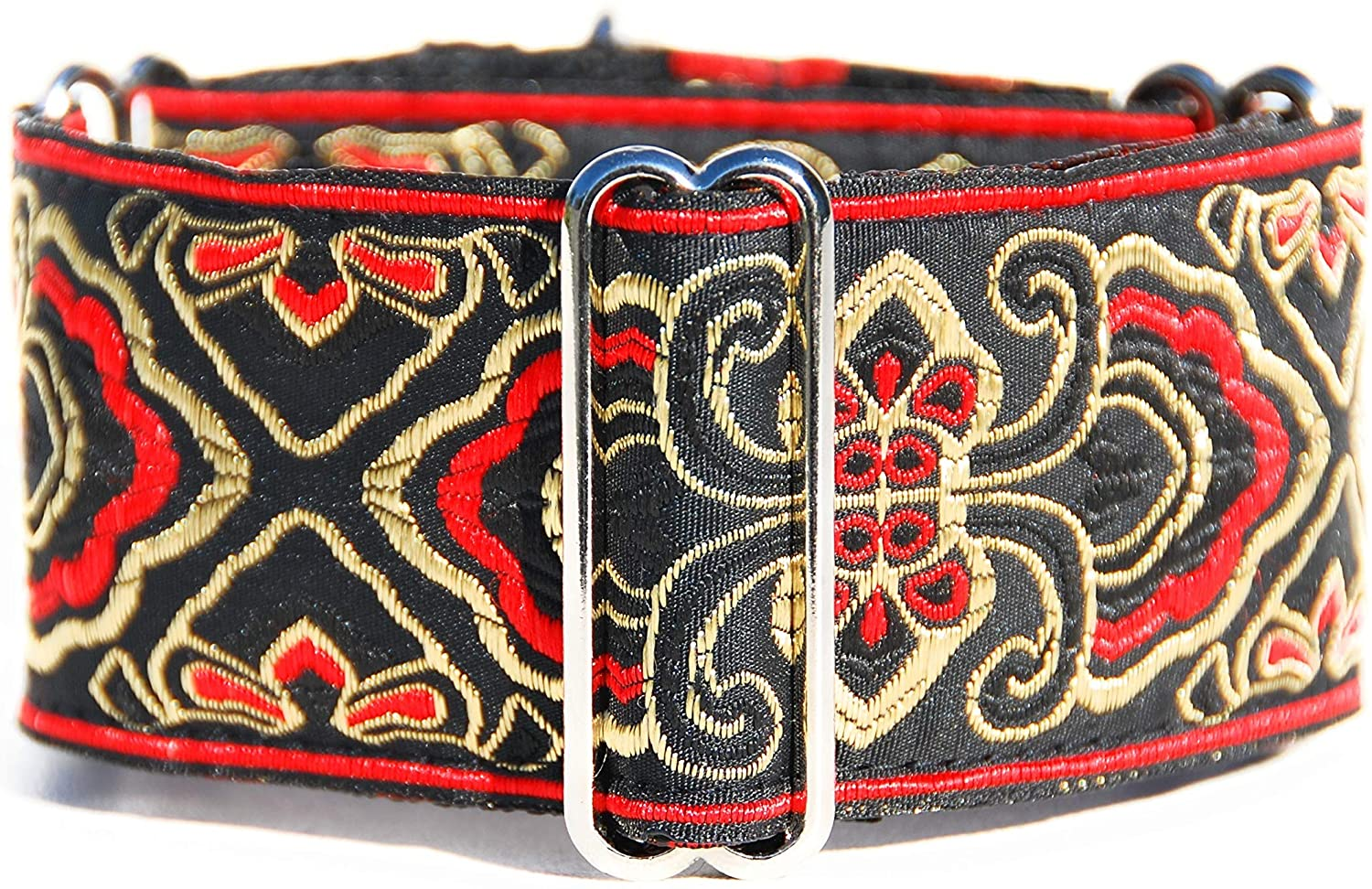 supreme Martingale Manufacturer OFFicial shop Dog Collar for Greyhound and Bre Saluki Whippet Other