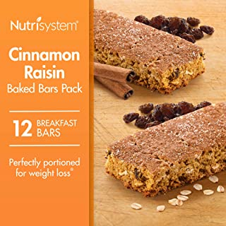 Best nutrisystem cinnamon bun bar Reviews