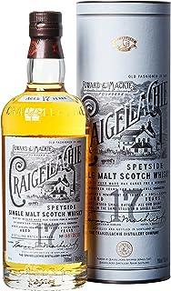 Craigellachie Single Malt Whisky 17 Jahre 1 x 0.7 l