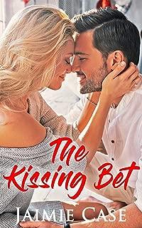 The Kissing Bet (Canyon Beach Romance Book 2)
