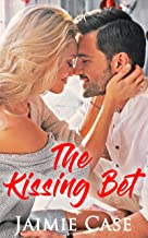 The Kissing Bet (Canyon Beach Romance Book 2)