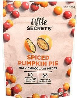 Best little secrets pumpkin pie Reviews