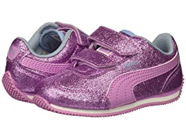 4fd29d7b512 Puma Kids Whirlwind Glitz V (Little Kid) at 6pm