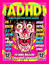 ADHD Magazine Vol.1 issue #001