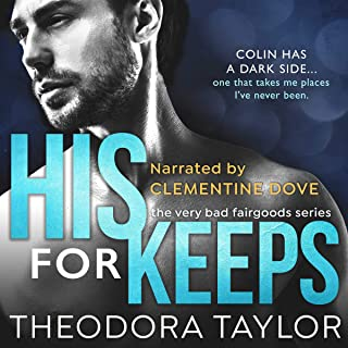 His for Keeps - 50 Loving States, Tennessee: The Very Bad Fairgoods, Book 1