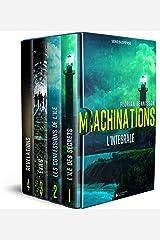 Machinations (thriller): L'intégrale Format Kindle