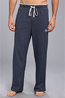 Kenneth Cole Reaction - Super Soft Brushed Jersey Sleep Pants
