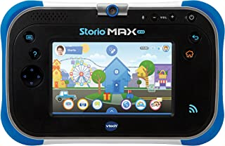 VTech–108805–Tablet Storio MAX 2.0–5Pulgadas–Azul