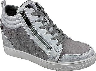 00af3b6a Amazon.es: XTI - Zapatillas / Zapatos para mujer: Zapatos y complementos