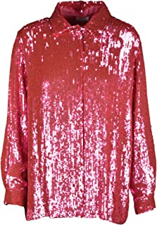 P.A.R.O.S.H. Luxury Fashion Womens D380540042 Fuchsia Shirt |