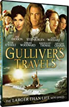 Best gulliver's travels 1996 movie Reviews